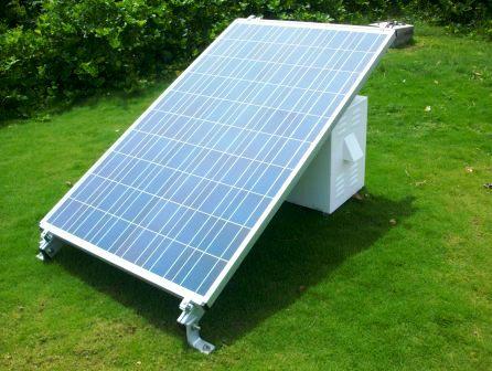 太陽能路燈 LID=1483